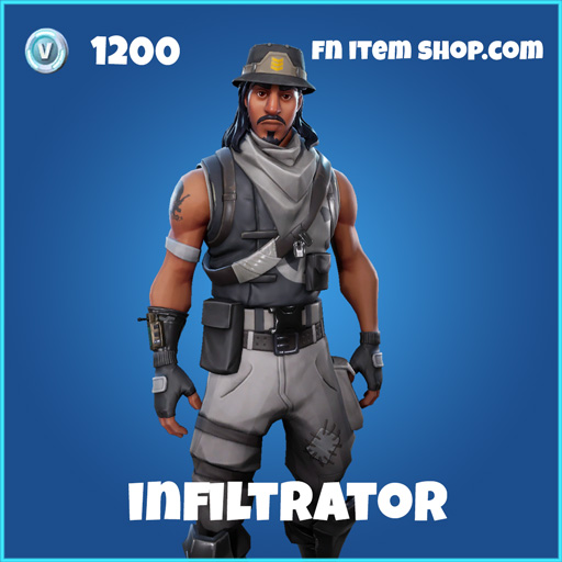 Infiltrator_S
