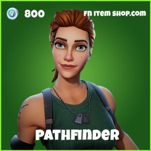 pathfinder skin uncommon fortnite