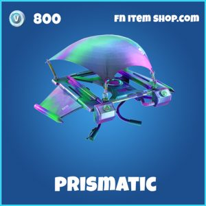 prismatic glider fortnite