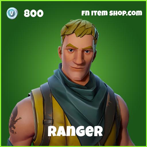 Ranger_S