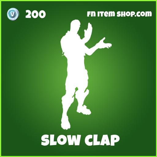 SlowClap_S