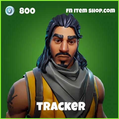 tracker skin uncommon fortnite