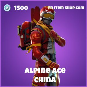 mogul master 1500 epic skin china fortnite