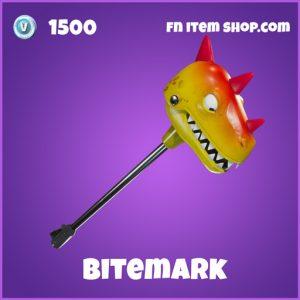 bitemark pickaxe epic 1500 fortnite