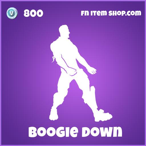 BoogieDown