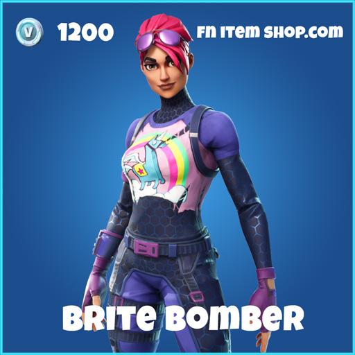 BriteBomber