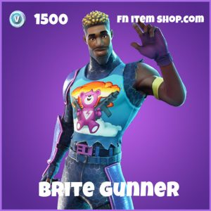 brite gunner 1500 skin epic fortnite