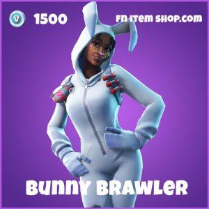 bunny brawler epic skin fortnite