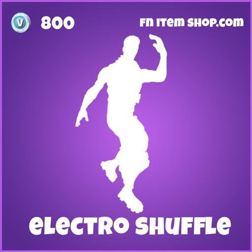 ElectroShuffle_S