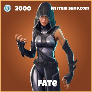 fate 2000 legendary skin fortnite