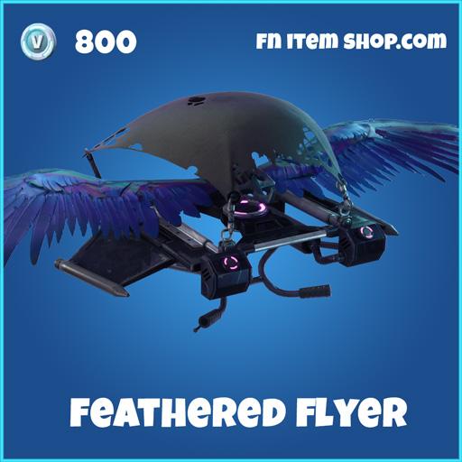 FeatheredGlider