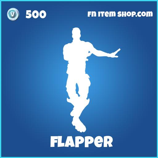 Flapper_S