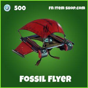 Fossil Flyer 500 uncommon glider fortnite