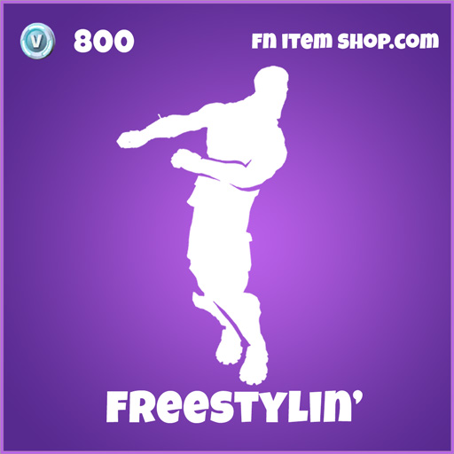 Freestylin
