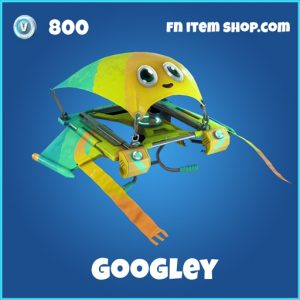 googley 800 rare glider fortnite