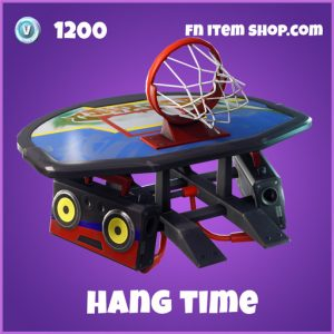 hangtime 1200 epic glider fortnite