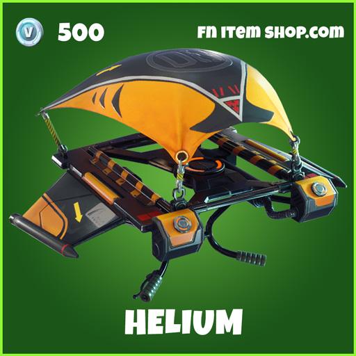 helium 500 uncommon glider fortnite