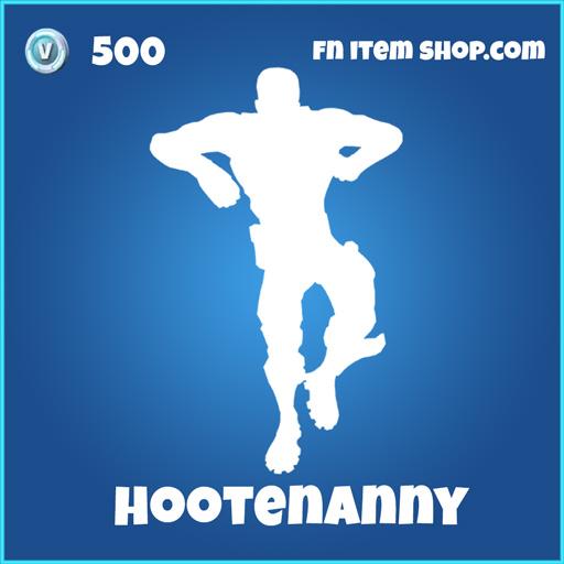 Hootenanny_S