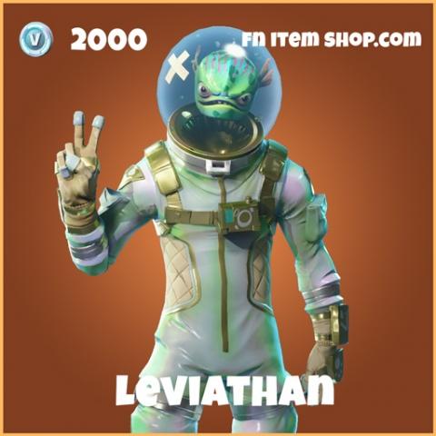 leviathan 2000 legendary skin fortnite