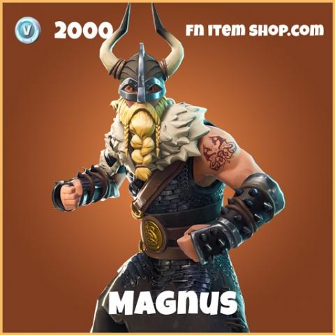 magnus 2000 legendary skin fortnite