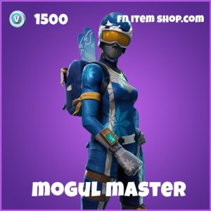 mogul master 1500 epic skin fortnite