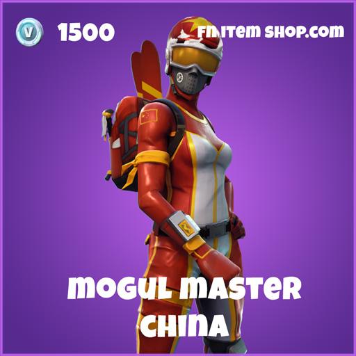 MogulMasterChina