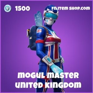 mogul master 1500 epic skin united kingdom fortnite