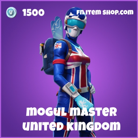 mogul master 1500 epic skin united kingdom fortnite