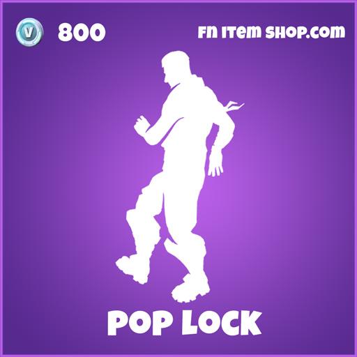 PopLock