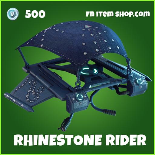 RhinestoneRider