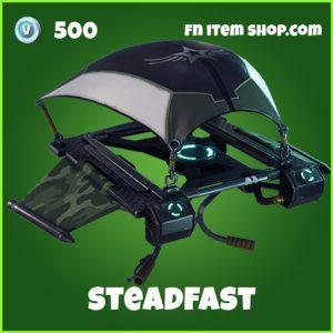 Steadfast 500 uncommon glider fortnite