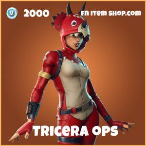 tricera ops legendary 2000 skin fortnite