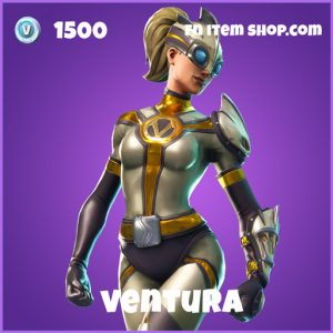 ventura 1500 epic skin fortnite