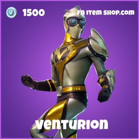 venturion 1500 epic skin fortnite