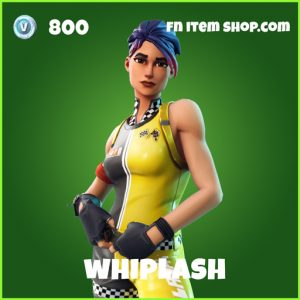 Whiplash 800 uncommon skin fortnite