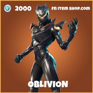 oblivion 2000 legendary skin fortnite