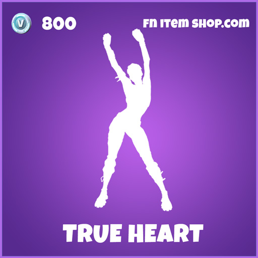 TrueHeart