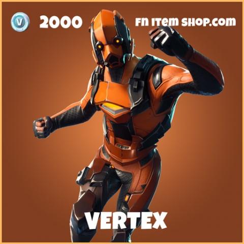 vertex 2000 legendary skin fortnite