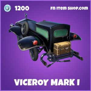 viceroy mark I 1200 epic glider fortnite