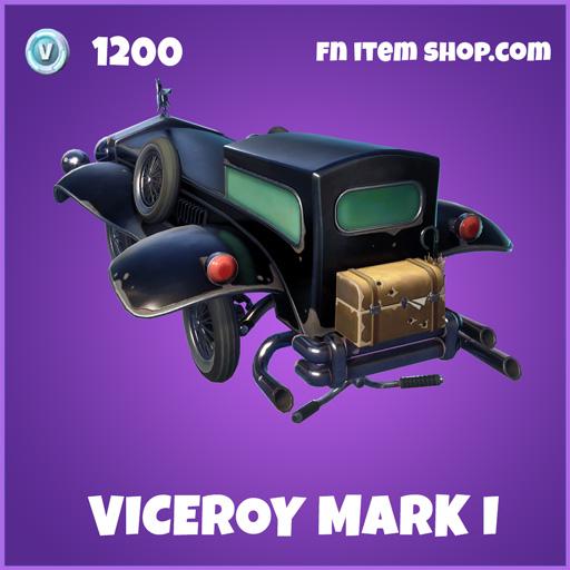 viceroy mark I 1200 epic glider fortnite