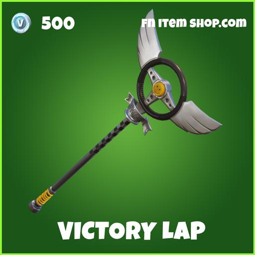 VictoryLap