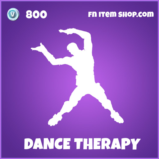 Dance-Therapy