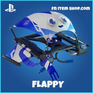 Flappy fortnite glider rare