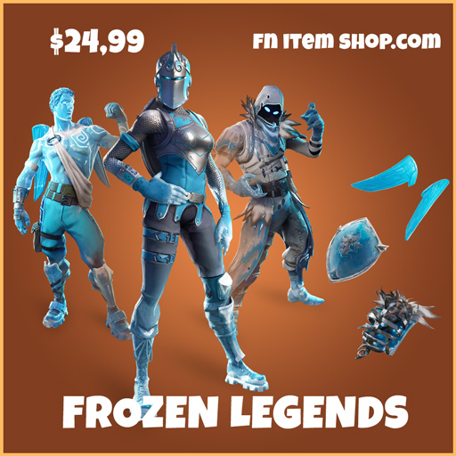 Frozen-Legends