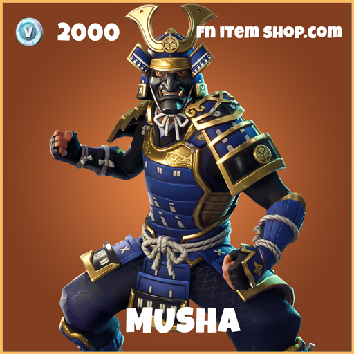 Musha