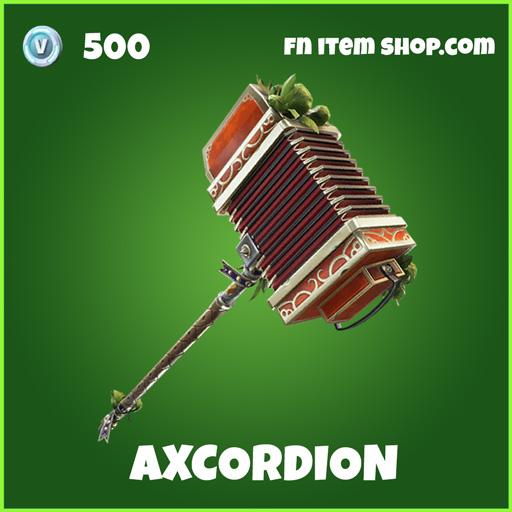 Axcordion