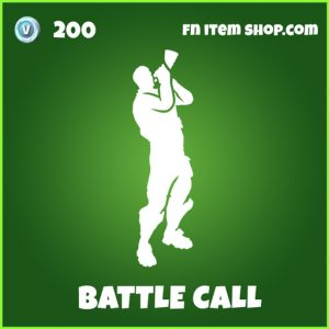 battle call uncommon fortnite skin