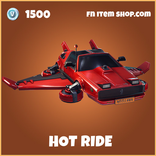 Hot-Ride
