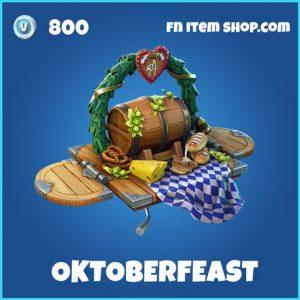 Oktoberfeast rare fortnite glider