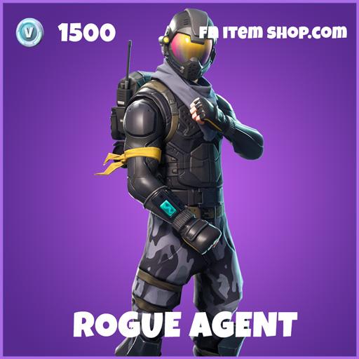 Rogue-Agent